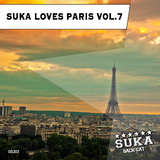 Suka Loves Paris, Vol. 7 by Various Artists mp3 download