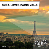 Suka Loves Paris Vol.8 by Various Artists mp3 download