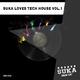Various Artists Suka Loves Tech House, Vol. 1
