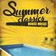 Various Artists Summer Classics - House Music