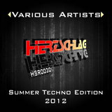 Summer Techno Edition 2012 by Various Artists mp3 download