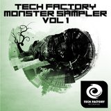 Tech Factory Monster Sampler, Vol. 1 by Various Artists mp3 download