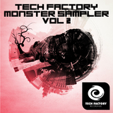 Tech Factory Monster Sampler Vol 2 by Various Artists mp3 download