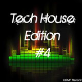 Tech House Edition #4 by Various Artists mp3 download