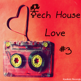 Tech House Love #3 by Various Artists mp3 download