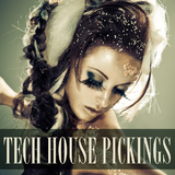 Tech House Pickings by Various Artists mp3 download
