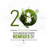 Techno Factory Remixes, Vol. 1 by Various Artists mp3 download