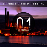 Techno Power Station, Vol. 1 (99 Tracks) by Various Artists mp3 download