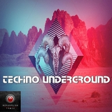 Techno Underground by Various Artists mp3 download