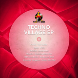 Techno Village EP by Various Artists mp3 download