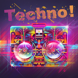Techno ! by Various Artists mp3 download