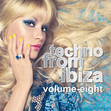 Techno from Ibiza Vol.08 by Various Artists mp3 download