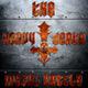 Various Artists The Heavy & Death Metal Battle