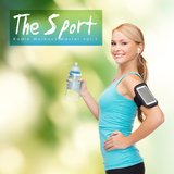 The Sport Radio Workout Master, Vol. 1 by Various Artists mp3 download