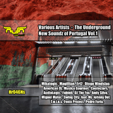 The Underground New Soundz of Portugal, Vol. 1 by Various Artists mp3 download