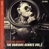 The Various Genres, Vol. 1 (Ep 2015) by Various Artists mp3 download