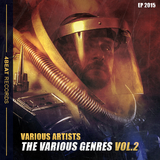 The Various Genres, Vol. 2(EP 2015) by Various Artists mp3 download