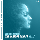 The Various Genres, Vol. 7 by Various Artists mp3 download