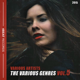 The Various Genres 2015, Vol. 5 by Various Artists mp3 download