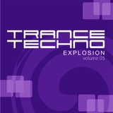 Trance Techno Explosion: Volume 05 by Various Artists mp3 download