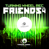 Turning Wheel Rec - Friends, Vol. 4 by Various Artists mp3 download