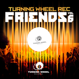 Turning Wheel Rec Friends, Vol. 6 by Various Artists mp3 download