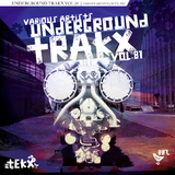 Underground Trakx, Vol. 1 by Various Artists mp3 download