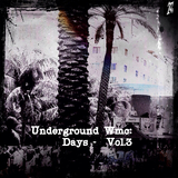 Underground Wmc Days, Vol. 3 by Various Artists mp3 download
