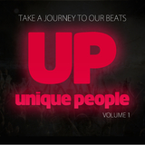 Unique People - Take a Journey to Our Beats, Vol. 1 by Various Artists mp3 download