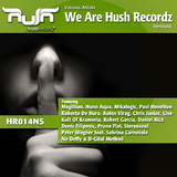 We Are Hush Recordz Remixed by Various Artists mp3 download