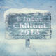 Various Artists Winter Chillout 2014