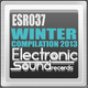 Various Artists Winter Compilation 2013