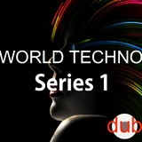 World Techno Series 1 by Various Artists mp3 download