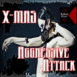 X-Mas Aggressive Attack  by Various Artists mp3 download