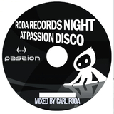 Roda Records Night At Passion Disco by Various mp3 download