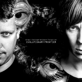 Evolutionary Frontier by Virgil Enzinger & Bjoern Torwellen mp3 download