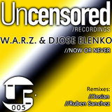 Now or Never by W.A.R.Z. & Djose Elenko mp3 download