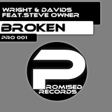 Broken by Wright & Davids feat. Steve Owner mp3 download