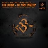 The First Peace Ep by Xen Ochren mp3 download
