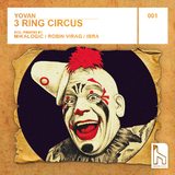 3 Ring Circus by Yovan mp3 download