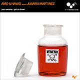 Puro Veneno / Get On Down by David Amo & Julio Navas Pres. Juanra Martinez mp3 download