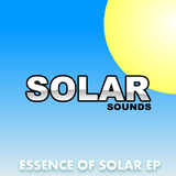 Essence of Solar EP by Solar Sounds mp3 download