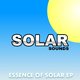 Solar Sounds Essence of Solar EP