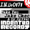 Take You (Diff.Rent Remix) by Sy Sylver & Jake Chec ft Zoy Nicoles mp3 downloads