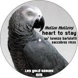 Heart To Stay Ep by Matteo Matteini mp3 download