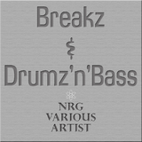NRG Various Artist - Breakz, Drumz and Dupstep by Various Artists mp3 download