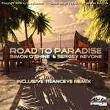 Road To Paradise by Simon O'Shine & Sergey Nevone mp3 download