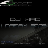 I Dream 2009 by Dj Wad mp3 download