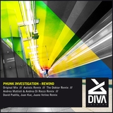Rewind Ep by Phunk Investigation mp3 download