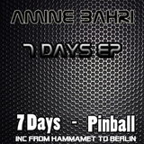 7 Days by Amine Bahri mp3 download